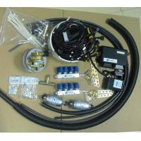 Buy cheap LPG Sequential Injection System Conversion Kits for 8 cylinder Engine Cars from wholesalers