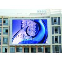 Buy cheap indoor P10 SMD full color LED display sign from wholesalers