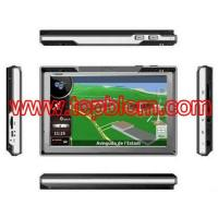 Buy cheap 7 inch GPS navigator navigation system device tracker from wholesalers