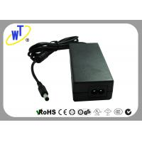 Buy cheap AC 50Hz / 60Hz Input 48W Desktop DC Power Supply with 1.83M Cable / 2 Pins C8 Socket from wholesalers