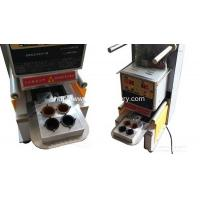 Buy cheap Manual Coffee Cup Sealing Machine from wholesalers