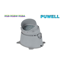 Buy cheap Waterproof IP68 24W LED Inground Light from wholesalers