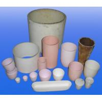 Buy cheap Sagger, Combustion Boat, Crucible from wholesalers
