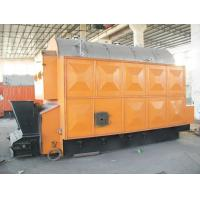 Buy cheap Water Heating Wood Fired Steam Boiler from wholesalers