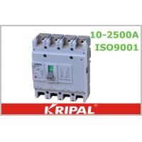 Buy cheap Magnetic Type Molded Case Circuit Breaker 125A 150A 175A 200A 225A 250A from wholesalers