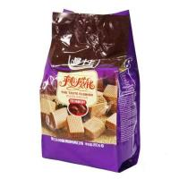 Buy cheap Heat Sealed Lamination Food Packaging Plastic Bags PET / PE For Cookie from wholesalers