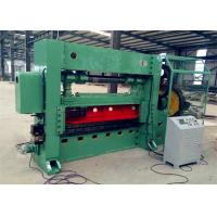 Buy cheap Copper Plate Material High Speed Expanded Metal Machine 2870*990*2140mm from wholesalers