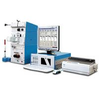 Buy cheap Automatic zero-adjusting Yarn Testing Equipment CT200 Yarn Evenness Tester from wholesalers