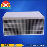 Buy cheap Broadcast communication high power aluminium heat sink from wholesalers