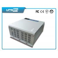 Buy cheap Inverter Controller 3KW 4KW 5Kw Solar Power Inverter 50HZ / 60HZ Inbuilt Mppt Controller from wholesalers