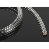 Buy cheap Food Grade PVC Clear Vinyl Tubing / Plastic Tube Hose Medical Standard from wholesalers