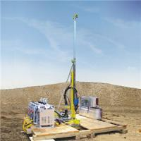 Buy cheap YH-600PLUS Gold Exploration Drilling Rig Equipment ,drilling rig equipment from wholesalers