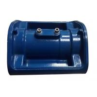 Buy cheap Powder Coating Cast Iron Die Casting Vacuum Ball Flapper Valve Adjustable Pressure from wholesalers