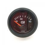 Buy cheap 12V 24V VDO Type Car Oil Temp Gauge And Truck Oil Temp Gauge 310-030-001 from wholesalers