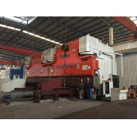 Buy cheap High Speed 2000 Ton Tandem CNC Press Brake Machine - 2-WE67K-2000/9000 product