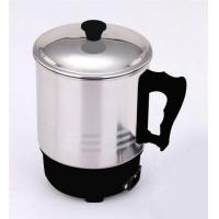 Buy cheap stainless steel electric tea kettle,electric cup,2.0L electric mug silver color from wholesalers
