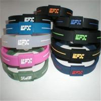 Buy cheap EFX wristband power balance wristband from wholesalers
