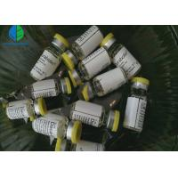 Buy cheap Hot sales Dianabol 50 / 80 Mg ML Liquid CAS 72-63-9 Injectable Anabolic Steroids paypal from wholesalers