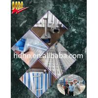 Buy cheap Hot Rolled Carbon steel Halfen Cast in Channel supplied by Heng Nuo Fasteners Manufacturing Co., Ltd from wholesalers