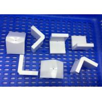 Buy cheap Zirconia Ceramic  V Block /  Industrial Zirconia Ceramic Components from wholesalers