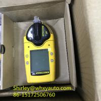 Buy cheap Honeywell Analytics BW Portable Gas Detection Multi-Gas Detectors GasAlertMicro 5 Series from wholesalers