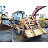 Buy cheap Used CASE 580L Backhoe Loader product