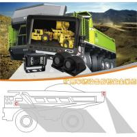 Buy cheap Model:DF-7270311  Name:Crane Truck Reversing Camera Monitor System from wholesalers