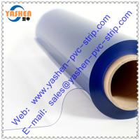 Buy cheap PVC film for packing flexible pvc strip film super clear pvc strip curtain from wholesalers