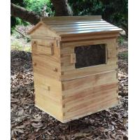 Buy cheap China Supplier Flow hive automatic flow honey,honey bee hive from wholesalers