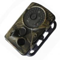 Buy cheap Multi-shot Of Single GSM Scouting Cameras Support MMS Camera +Video Model from wholesalers