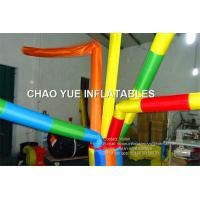 Buy cheap Advertising Inflatable Air Dancer, hottest inflatable air sky dancer inflatable dancing from wholesalers