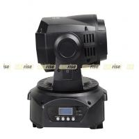 Buy cheap High Power Led Rgb Mini Moving Head Light , Moving Club Lights Low Power Consumption from wholesalers