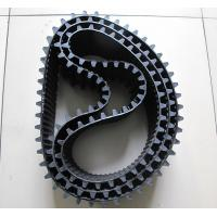 Buy cheap double-sided timing belt,extra long endless belt from wholesalers