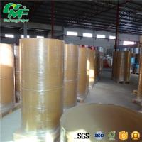 Buy cheap 50% Light Resistance NCR Carbonless Paper Self Copy Paper Computer Form Durable from wholesalers
