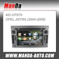 Buy cheap 2 Din Car DVD OPEL ASTRA VECTRA ZAFIRA Double Din Car Radio Touch Screen Gps Sat Nav Radio MP3 Bluetooth Russia Languag from wholesalers