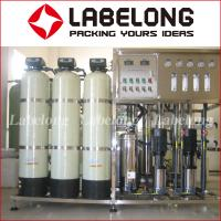 Buy cheap New Condition Pure Water Treatment Equipment/Reverse Osmosis Water Systems from wholesalers