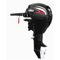 Buy cheap Outboard motor, marine engine 9.9HP four stroke from wholesalers