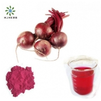 Buy cheap Pure Natural Beetroot Extract Powder For Food Ingredients product