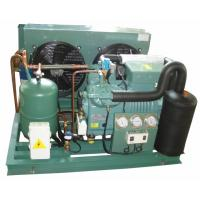 Buy cheap Bitzer two-stage refrigeration compressor from wholesalers