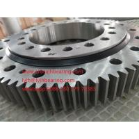 Buy cheap 011.20.250  Belong to four point contact ball slewing bearing with external teeth,offer assembly drawing from wholesalers