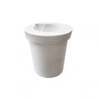 Buy cheap High Purity Graphite Melting Crucible For Melting Jewellery from wholesalers