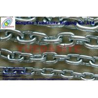 Buy cheap Din 5685 Long / Short Link Chain from wholesalers