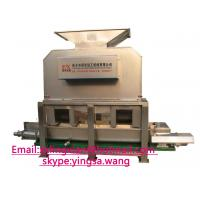 Buy cheap Orange peeling and pressing machine from wholesalers