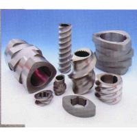 Buy cheap double screw barrel for extruder/ (parallel twin screw barrel/cylinder) product