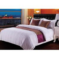 Buy cheap Concise style full size micro fleece bedding set with 100% polyester double queen size from wholesalers