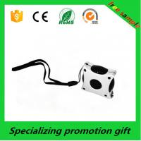 Buy cheap Plastic Retractable Mini Round Tape Measure 1.5m for Promotion from wholesalers