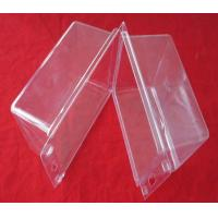 Buy cheap Plastic Clamshell PVC Blister Packaging for Electronic from wholesalers