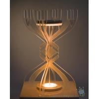 Buy cheap CH (9) Acrylic candle holders cheap product