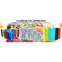 Buy cheap Flat bottom pouches popcorn candy square bottom square bottom clear cello plastic bag,Food Candy Packaging Opp Plastic C from wholesalers