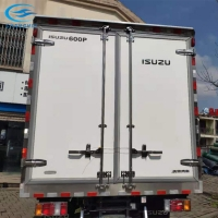 Buy cheap 20ft -18 Degree Refrigerated Storage Containers For Truck from wholesalers